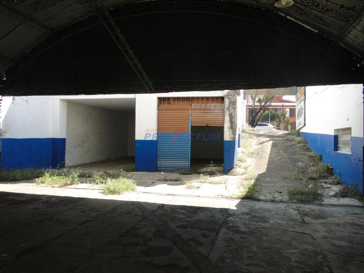 barracão para aluguel em jardim proença - ba250785