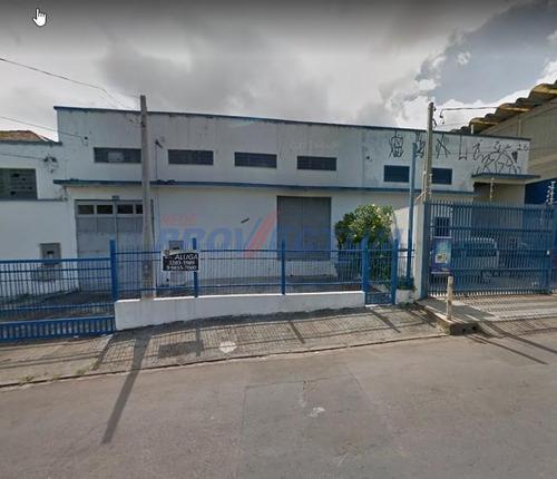barracão para aluguel em parque industrial - ba236943