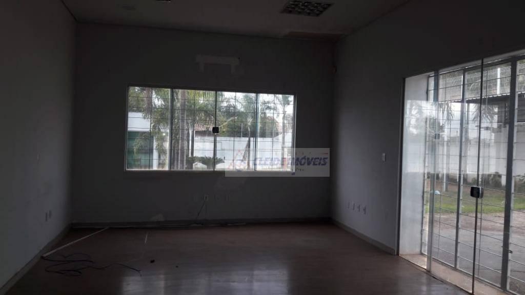barracão / salão comercial à venda, 459 m² por r$ 1.500.000 - altos do coxipó - cuiabá/mt - ba0058