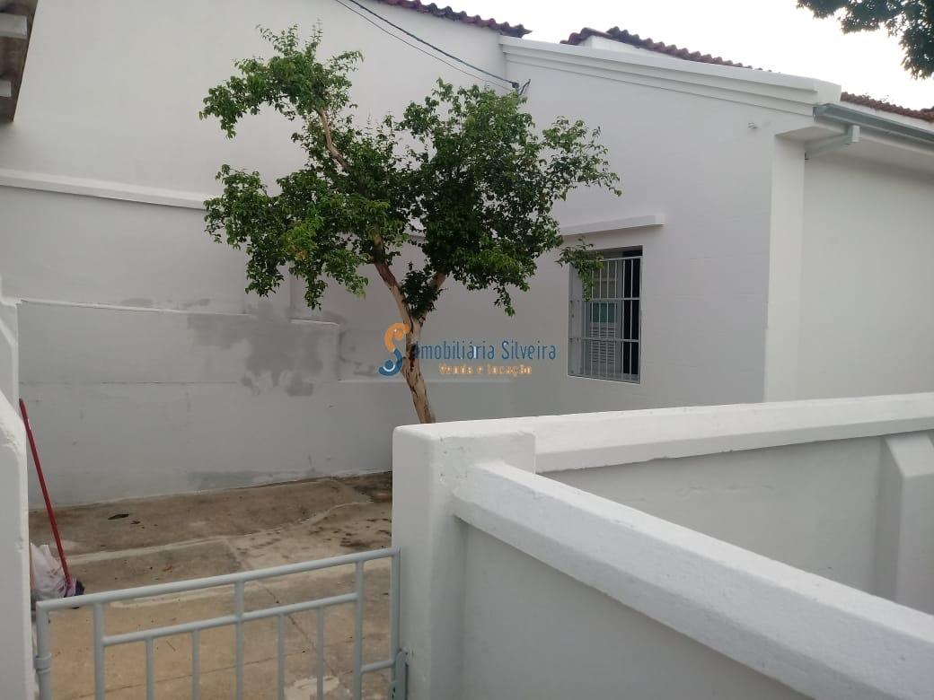 barracão sem garagem , bairro são cristóvão / cachoeirinha / renascença - 5950