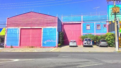barracão à venda em jardim campos elíseos - ba229909