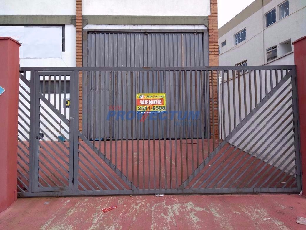 barracão à venda em jardim do lago - ba233399