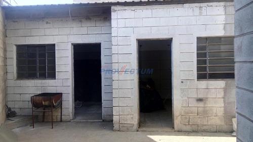 barracão à venda em jardim santa mônica - ba244734