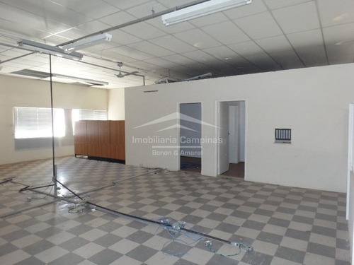 barracão à venda em parque industrial - ba004457