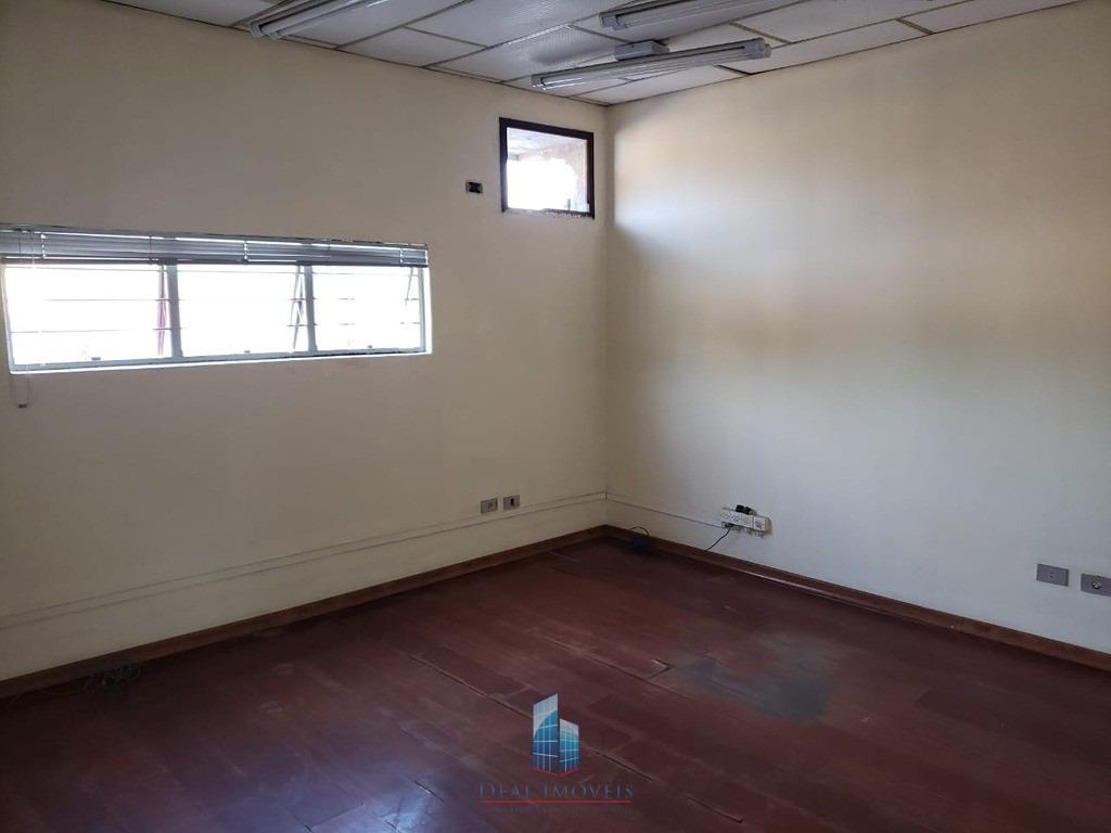 barracão venda/ locaç. - éden sorocaba sp - 06419-1