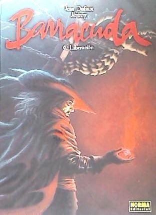 barracuda 6. libreracion(libro )