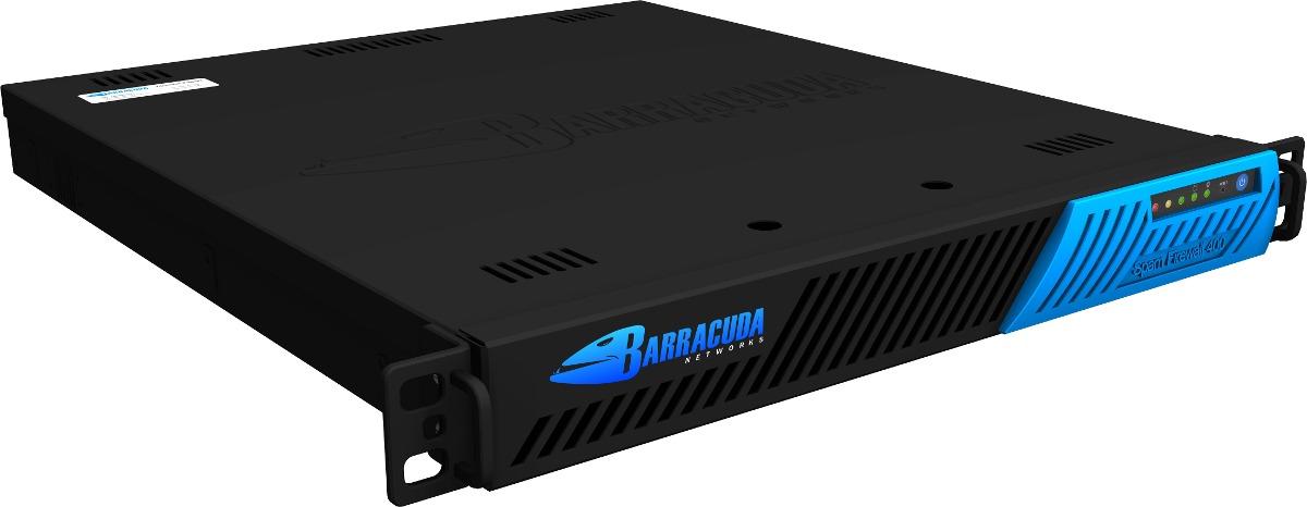 Barracuda Networks Spam Firewall 400