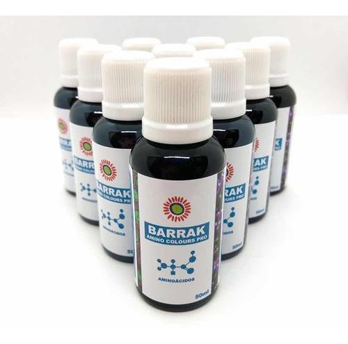 barrak - amino colours pro