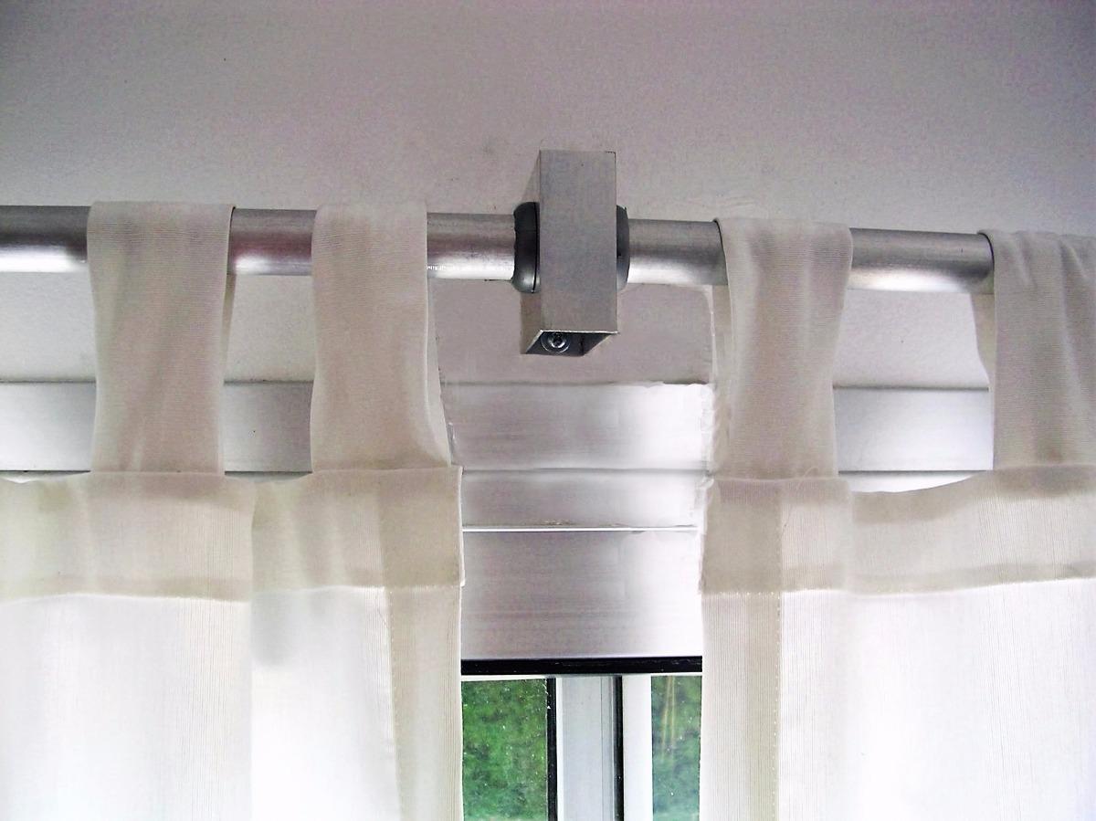 Cortinas ventana bao estores para una cocina con puerta y ventana bao cortinas bao ikea hot - Soportes para cortinas ...