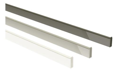 barral rectangular temacasa de 1.80 mts para presillas