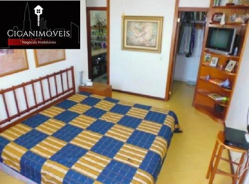 barramares - 3 qtos - depend. completa - 130m² - 068c