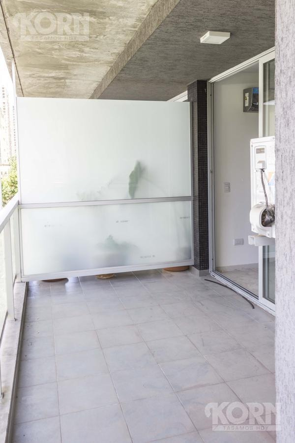 barrancas de belgrano - departamento en venta de 2 ambientes apto credito