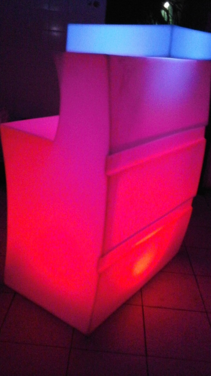 Barras Barras Luminosas Muebles Luminosos 5 599 00 En  # Muebles Luminosos