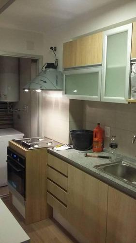 Barras de cocina bajomesadas muebles a reos etc en for Muebles aereos para cocina