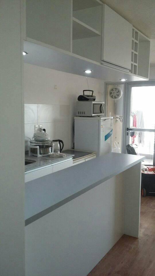 Barras de cocina bajomesadas muebles a reos etc en for Aereos de cocina