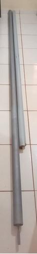barras de ferro para toldo (manivela)
