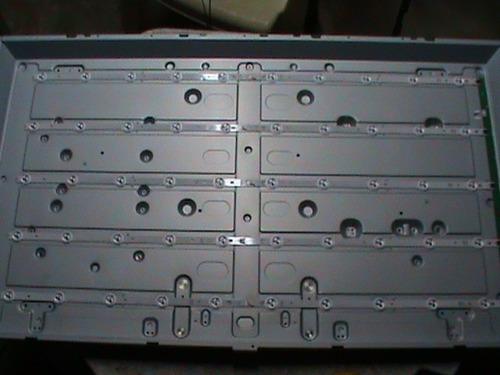 barras de led tv led lg 42la6130