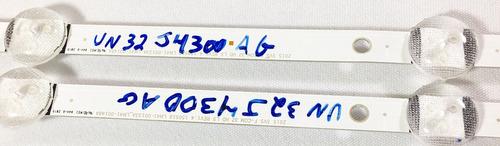 barras de led tv samsung  un32j4000 un32j4300
