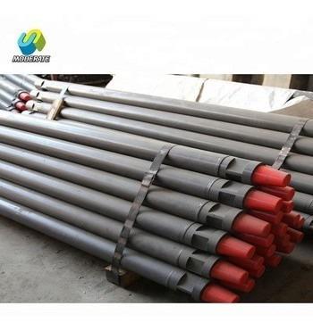 barras de perforacion