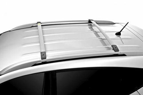 barras de techo ford ranger limited 12 - 2017 keko