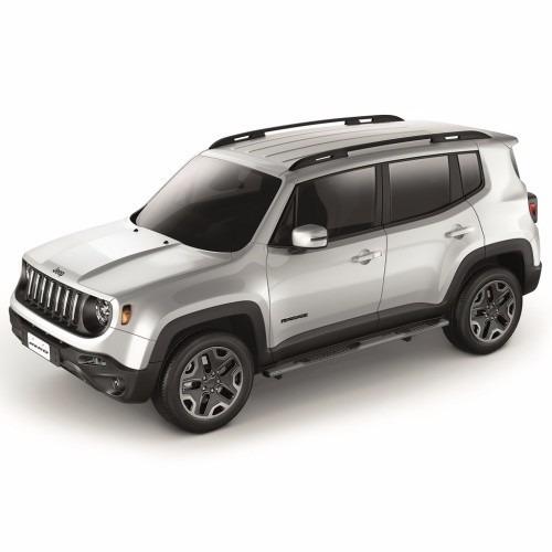 barras de techo jeep renegade keko