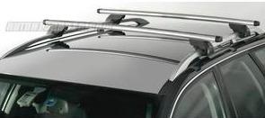 barras de toldo originales suzuki sx4