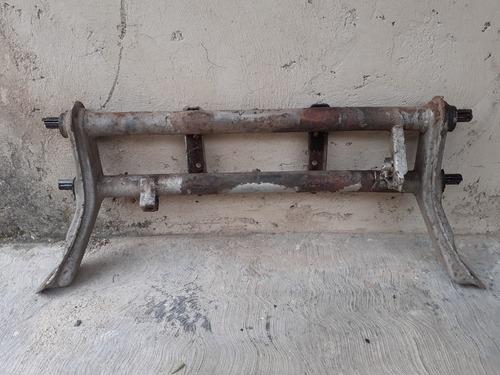 barras de torsion delanteras de volkswagen escarabajo (h)