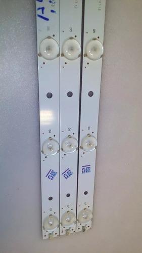 barras led tv aoc le32d1440/20