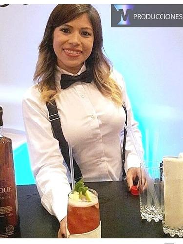 barras moviles, cocteles, bartenders, eventos,fiestas,comida