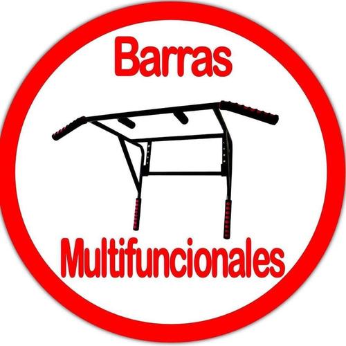 barras multifuncionales