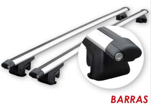 barras para techo parrilla  portaequipaje