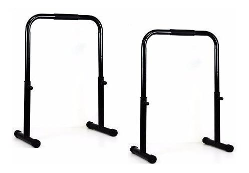 barras paralela graduable ejercicio entreno gym sportfitness