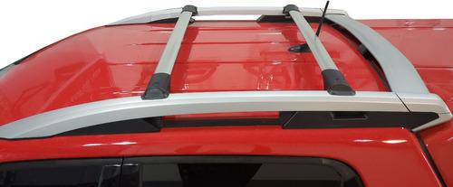 barras porta equipaje