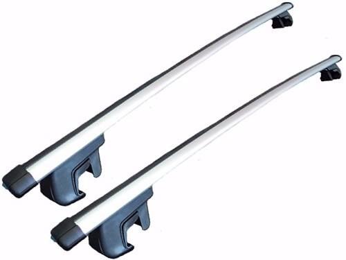 barras porta equipaje aluminio zafira captiva crossfox kuga!