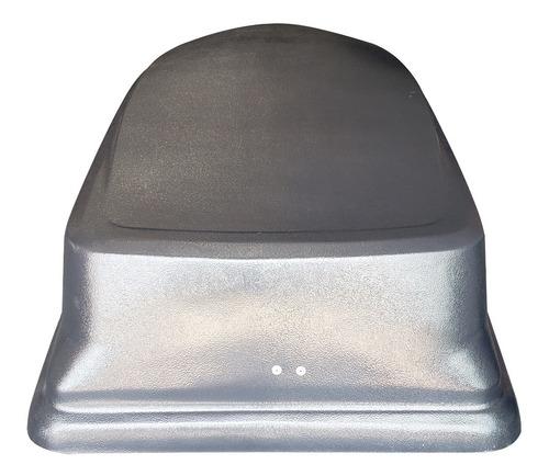barras porta equipaje duster oroch + valija 490lts!