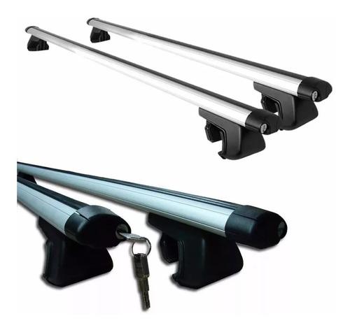 barras porta equipaje p/ chevrolet spin tracker corsa wagon