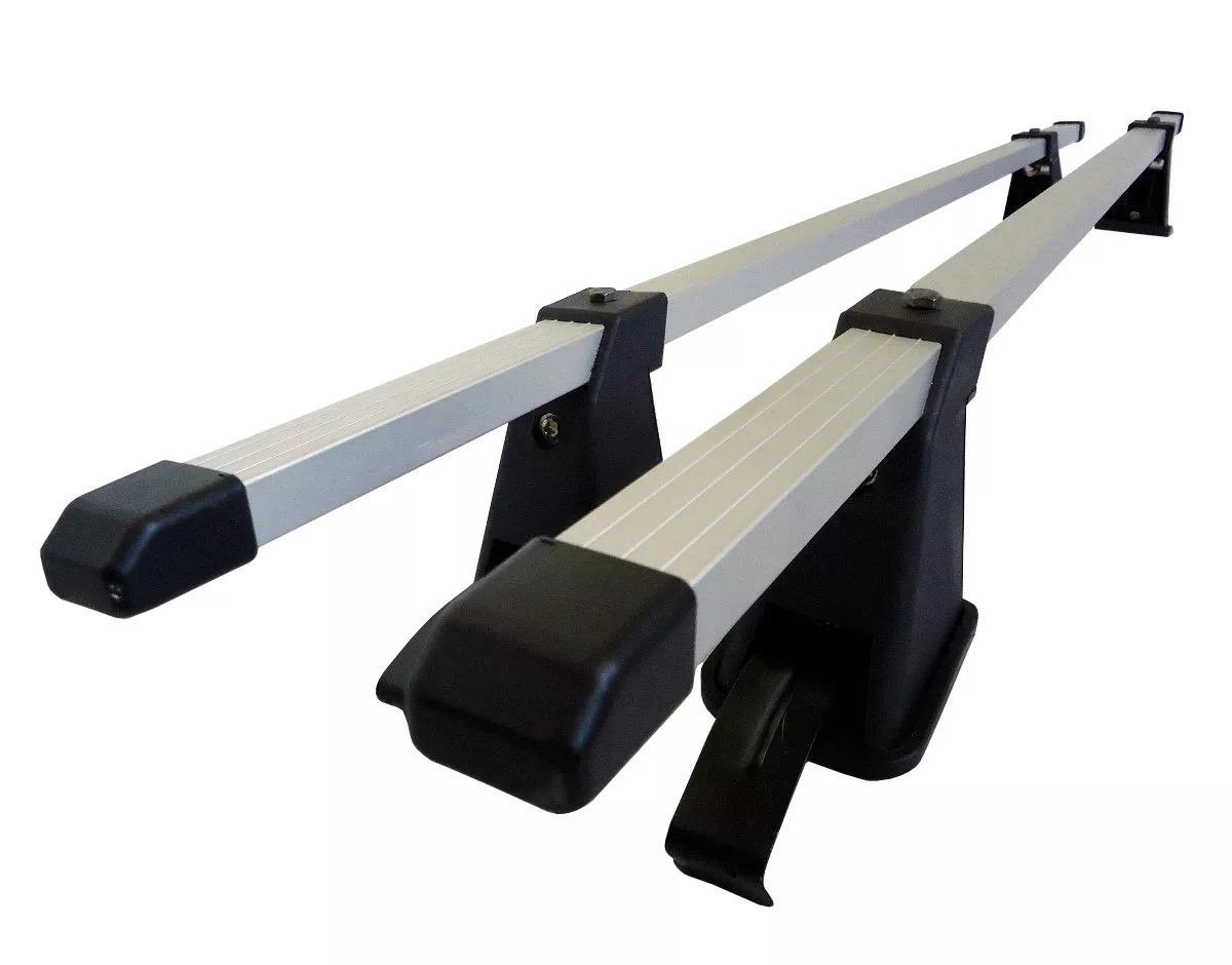 barras porta equipaje parrilla autos aluminio regulable. Cargando zoom. 68e41326cfd4