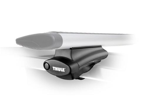 barras porta equipaje thule wingbar chrysler