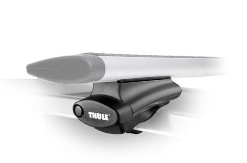 barras porta equipaje thule wingbar renault