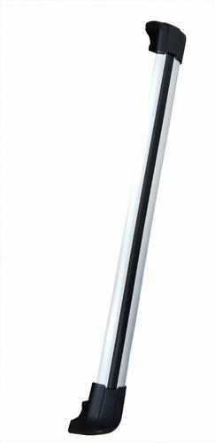 barras portaequipaje aluminio p/ hyundai tucson santa fe