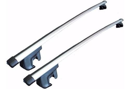 barras portaequipaje aluminio renault kangoo stepway