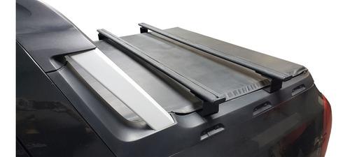 barras portaequipaje caja amarok ranger hilux s10 toro