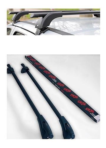 barras portaequipaje  hyundai atos calces originales