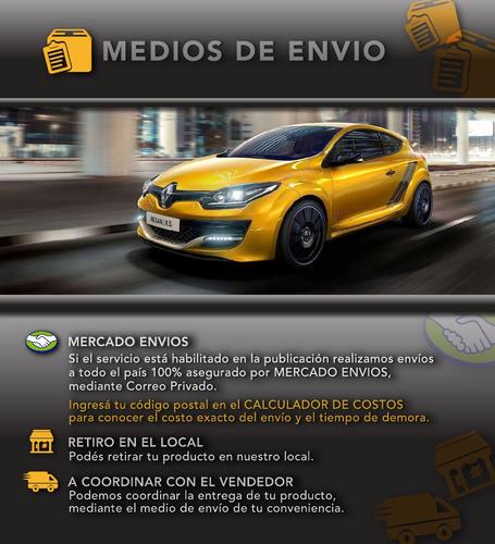 barras portasequipajes ford ecosport - 5 puertas  - cd