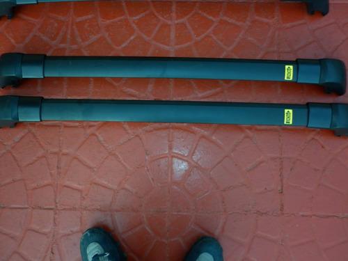 barras subaru outback 2005 similares originales de alumunio
