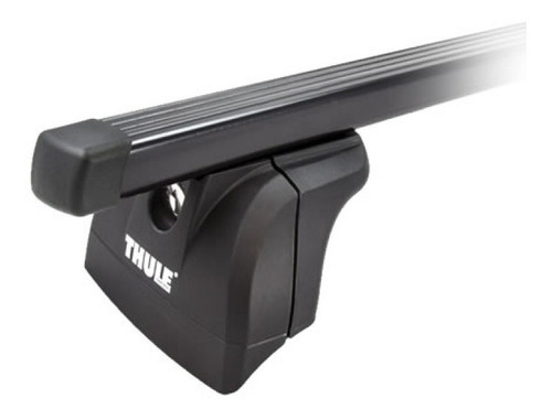 barras thule square bar jepp compass 2007-2011 / musicarro