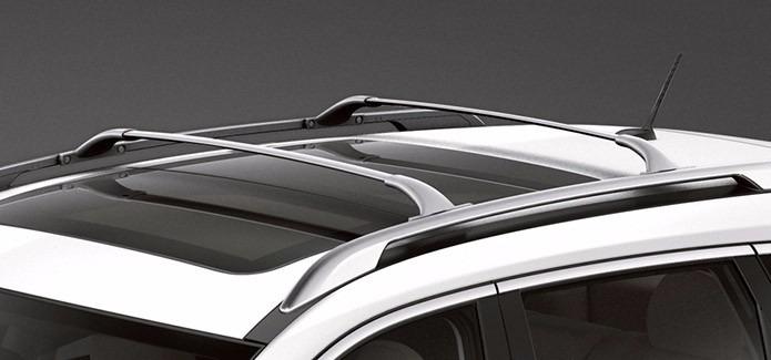 Barras Transversales Portaequipajes Nissan X Trail Xtrail