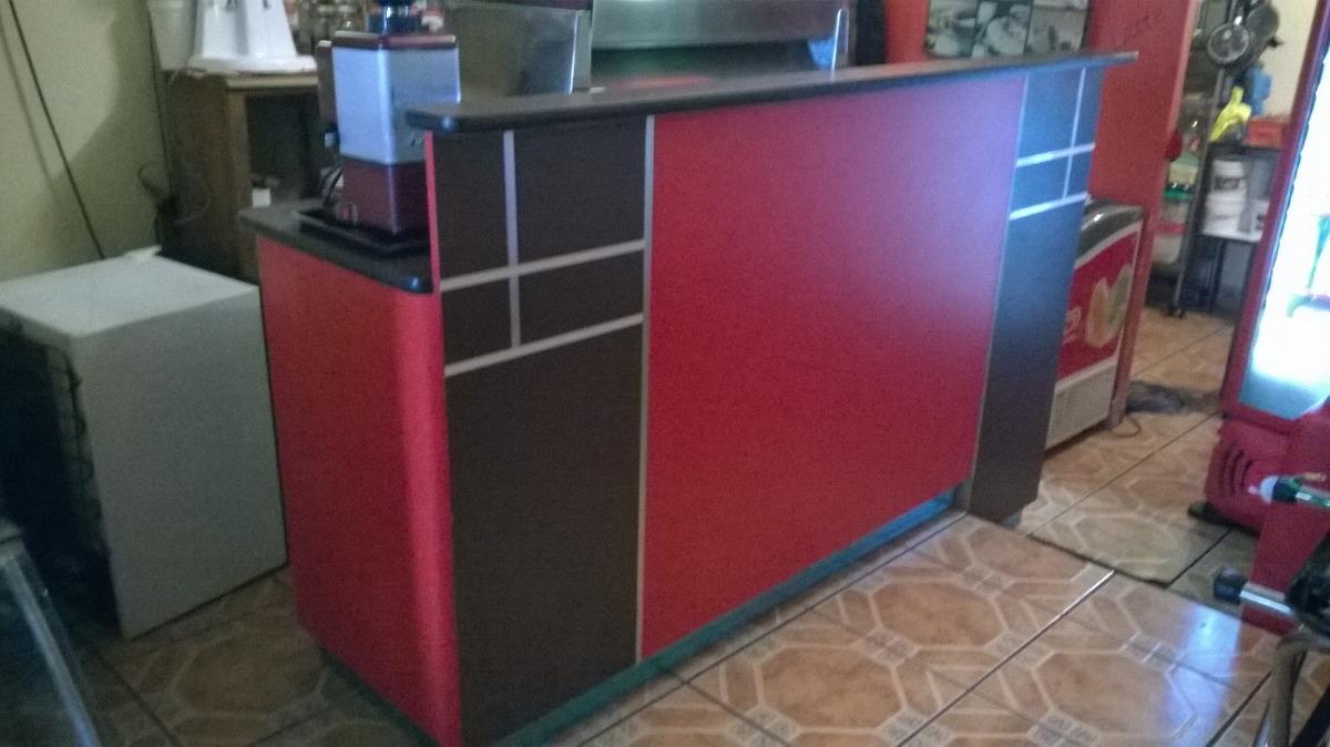 Barras muebles cafeteria crepas fabricamos s pedido - Muebles de cafeteria ...