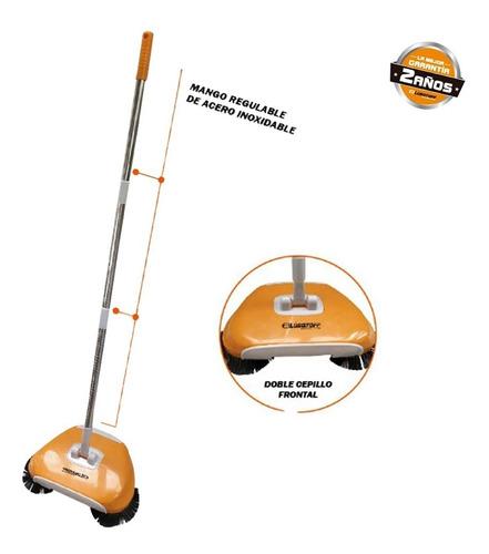 barredora aspiradora 3x1 s/ cable mango regulable lqsw-30 lq