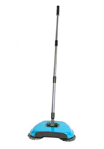 barredora aspiradora sweep drag all-in-one  spin  escoba